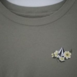 Volcom Graphic Diamond T-shirt L (12)